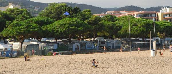 Camping Vall d'Or - Europ